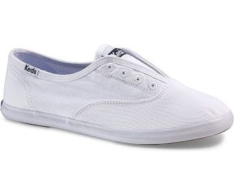 Keds Ladies Chillax Sneakers (White)