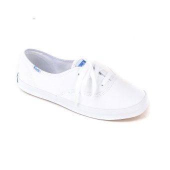 KEDS WF34000 Champion Women's Sneaker Shoes (White)