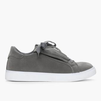 Kicks Ladies Vicky Sneakers (Gray)