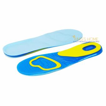 King's Gel Sport Shoe Insole Anti Callow and Smell Cuttable 12Inches Price Philippines
