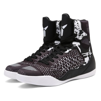 Kobe Bryant Basketball shoes Men's Outdoors Sport shoes Student Fashion basketball shoes - intl Price Philippines