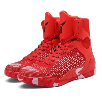 Kobe Bryant Basketball shoes Men's Outdoors Sport shoes StudentFashion basketball shoes - intl Price Philippines