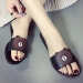 Korean-style Female Summer slip sandals cartoon slippers
