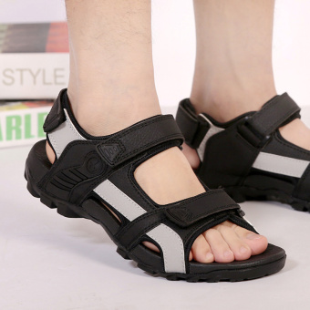 Korean-style men Teenager summer men's sandals