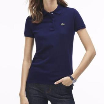 LACOSTE CLASSIC FOR WOMEN (NAVY BLUE)