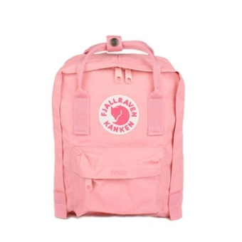 Ladies fashion casual bag student backpack couple Kanken classicbackpack - intl