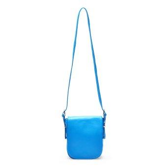 Le Organize Cross Body Sling Bag (Blue)
