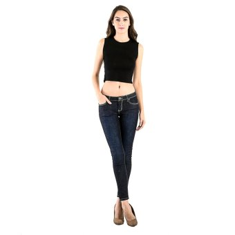 Lee Cooper Denim Jeans Skinny (Light blue) - 4
