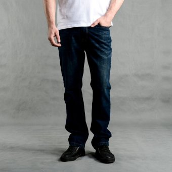 Lee Cooper Denim Jeans Straight (Extreme wash)