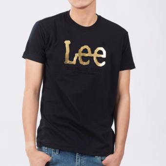 Lee Men's Tee (Black) Price Philippines