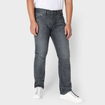 Lee Mens Zed Slim Fit Jeans