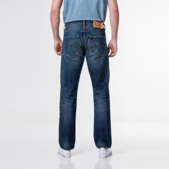 Levi's 501 Original Fit Jeans - 3
