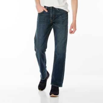 Levi's 505 Regular Fit Cool Max Jeans