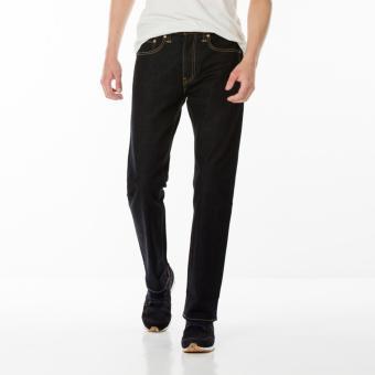 Levi's 505(TM) Regular Fit Cool Max Jeans - 2