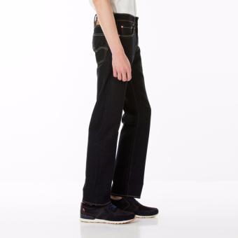 Levi's 505(TM) Regular Fit Cool Max Jeans - 5