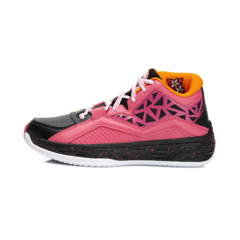 Li Ning abfk 031 fission wear and men's to help shoes basketball shoes