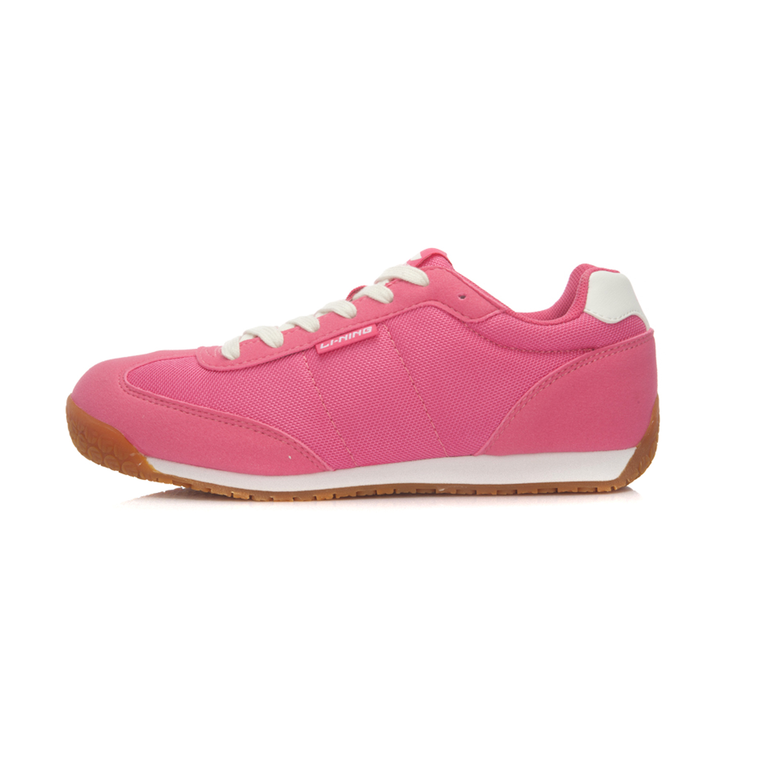 Hot Deal Li Ning Alak 138 Spring And Autumn New Style Casual Shoes Women S Running