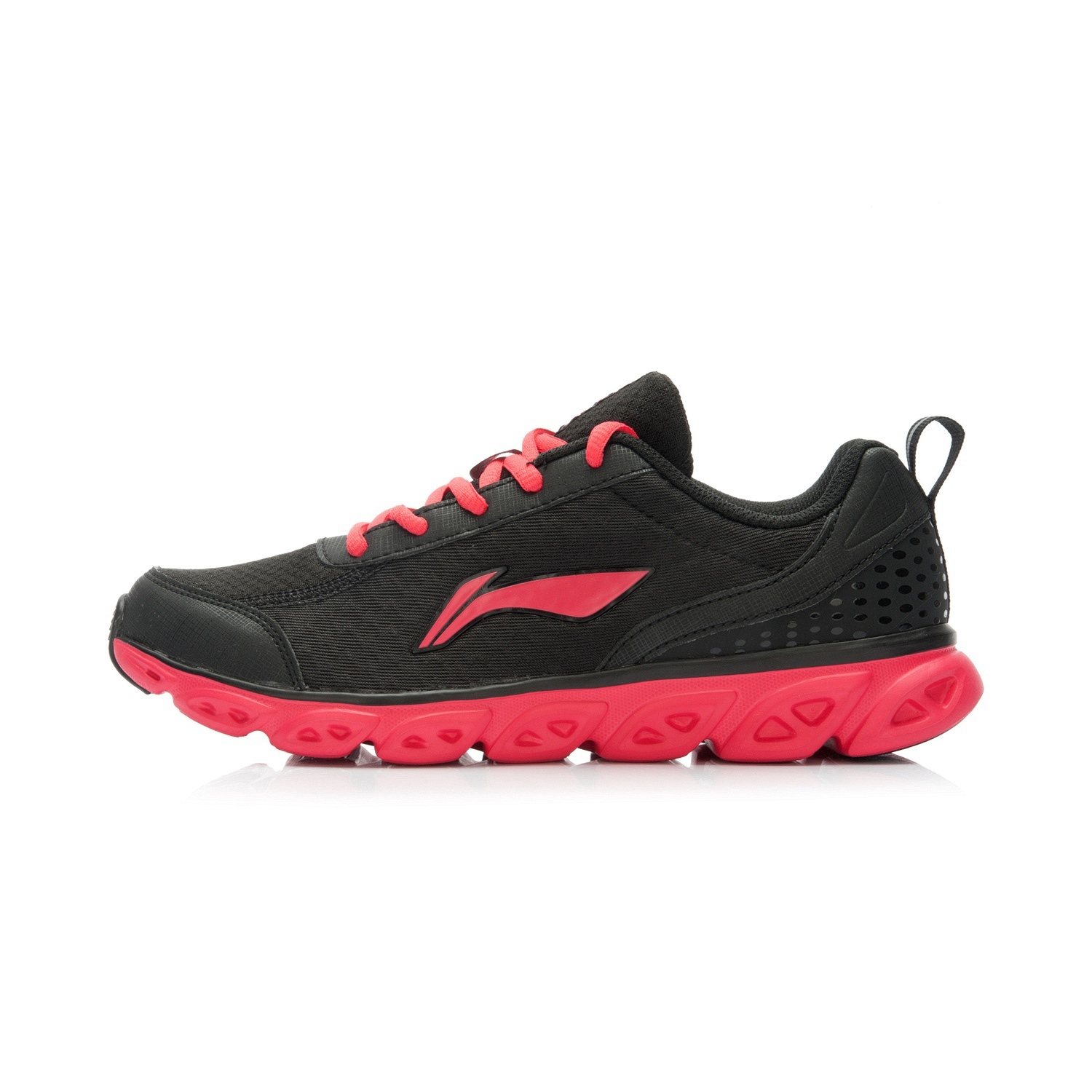Li Ning Arhk 054 Spring Damping Wear And Breathable Running Sports Shoes