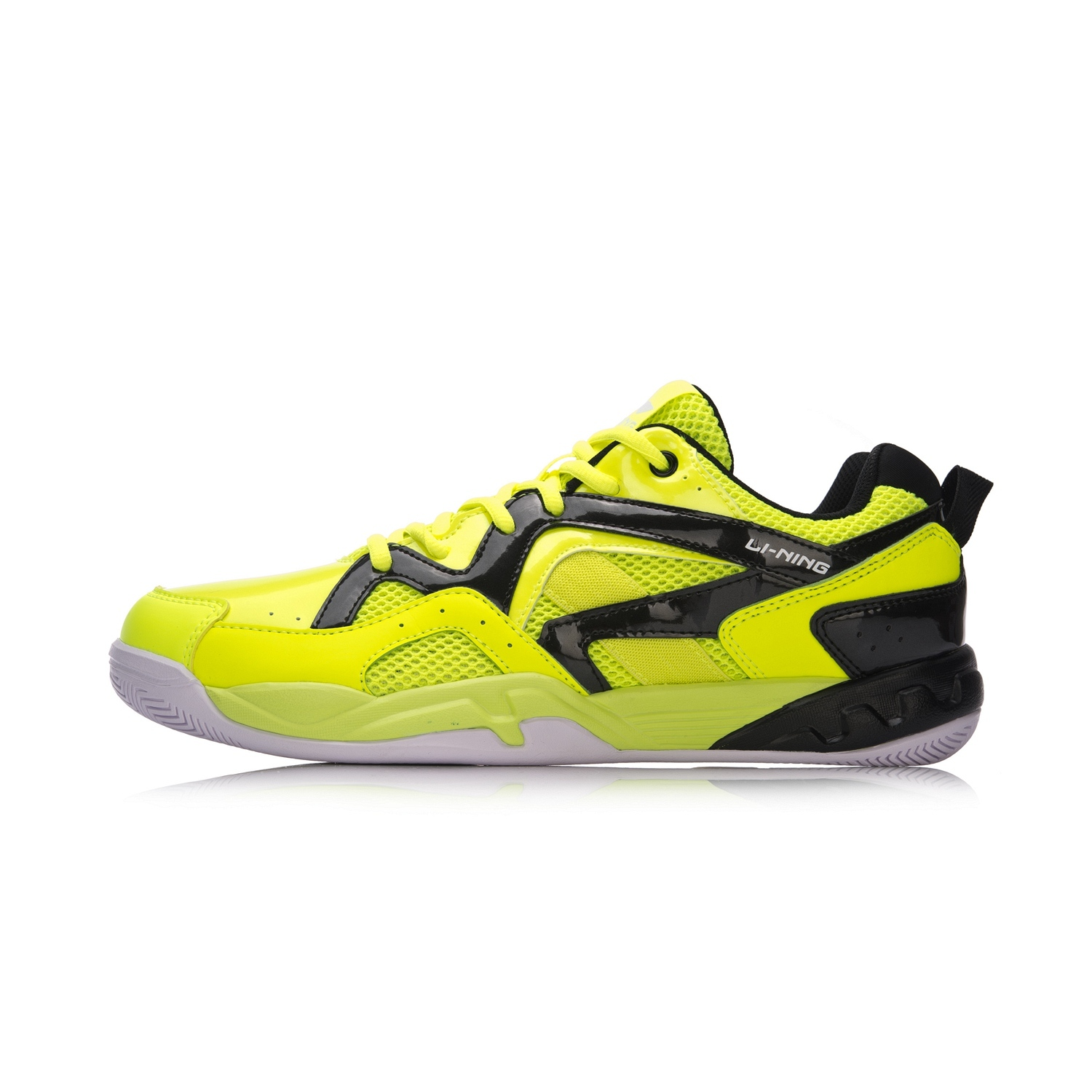 Li Ning Aytn 003 New Style Wear Non Slip Men S Low Top Sports Shoes Badminton