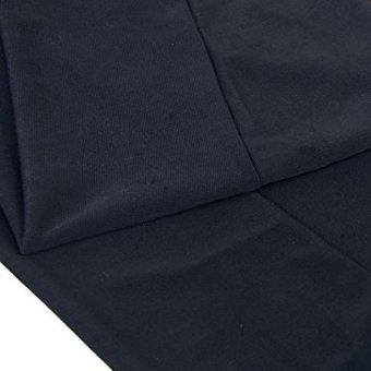 Long Sleeve Stretch Leg Warmer Sports Knee Guard Windproof Covers L - 5