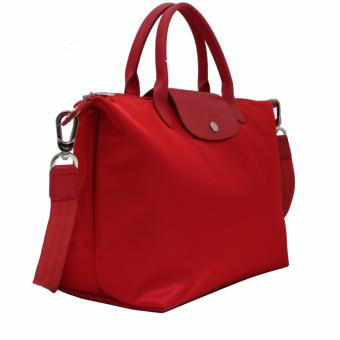 Longchamp Le Pliage Neo Small (Red) Price Philippines