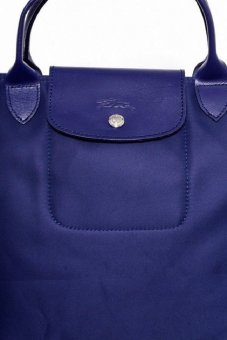 Longchamp Le Pliage Neo Tote Bag ( Navy) - picture 2