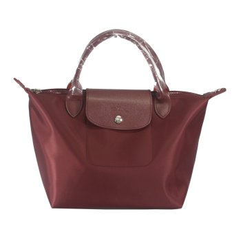 Longchamp Neo Le Pliage Small Tote Bag (Magenta) Price Philippines