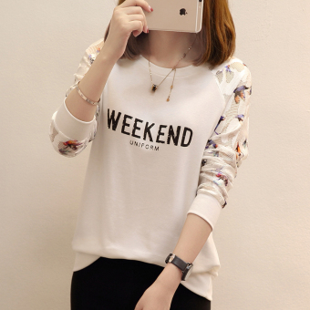 Loose Korean-style New style T-shirt