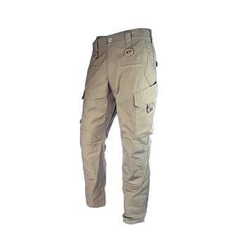 Man Military Pants Tactical Pants Multi-pockets Breathable Lightweight Tactical Trousers