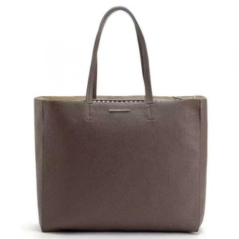 Mango Faux-Leather Shopper Tote Bag Price Philippines