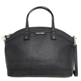 Mango Shell Satchel Bag (Black) Price Philippines
