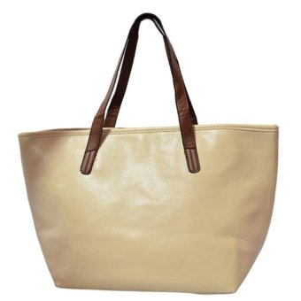 Mango Shopper Bag (Beige) Price Philippines