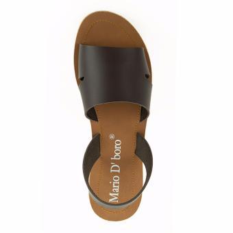 Mario D' boro Kaitlyn Sandals (Brown) - 3
