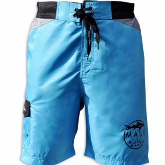 Maui and Sons Boardshort ( Opal )