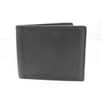 McJIM W-63-002P Billfold Wallet (Brown)