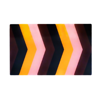 Melrose Jewelry Mod Clutch Bag (Multicolor) - picture 2