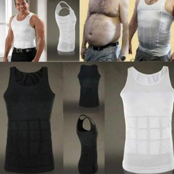 7486c09f61fba Price Jo In Stylish Men Shapewear Fat Slim Belt Tummy Cincher Corset ...