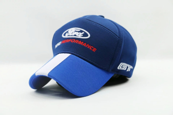 Men f1 car logo moto gp baseball hat cap blue sport golf sunhat snapback cotton Price Philippines