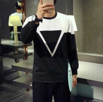 Men Fashion Sport Sweatshirts Hoodies - 5