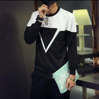 Men Fashion Sport Sweatshirts Hoodies - 4