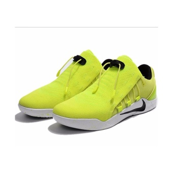 Men Sneakers For Kobe 12 AD basketball Shoes(green) - intl Price Philippines