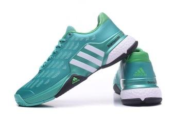 men sport shoes good quality tennis shoes Malachite green - intl - 3