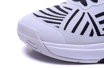 Men Sport Shoes Good Quality Tennis Shoes white - intl - 3