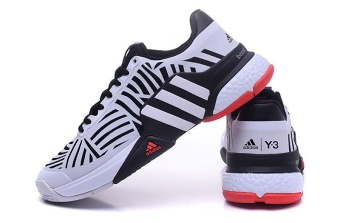 Men Sport Shoes Good Quality Tennis Shoes white - intl