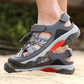 Men's Comfortable Light Non-slip Casual Fashion Sandals - intl - 3