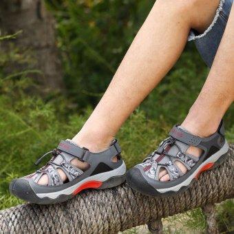 Men's Comfortable Light Non-slip Casual Fashion Sandals - intl - 2