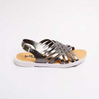 Mendrez Riley Sandals (Gray)