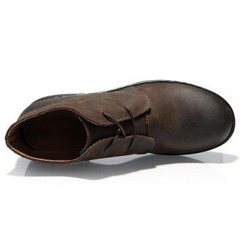 Men's outdoor Sports leisure boots - intl - 2