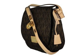 Michael Kors Messenger Bag with flap (Brown) Price Philippines