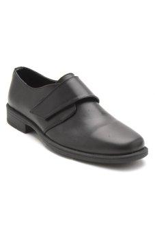 Mikhaila Men's Shoes (Black)